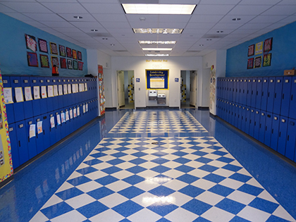 School Cleaning Services Boston MA